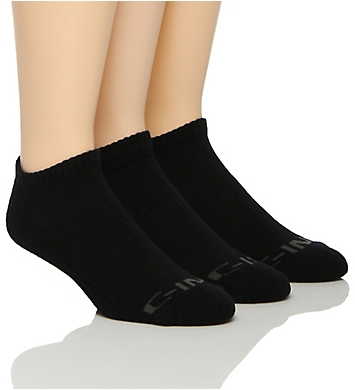 C-in2 Core No Show Socks - 3 Pack