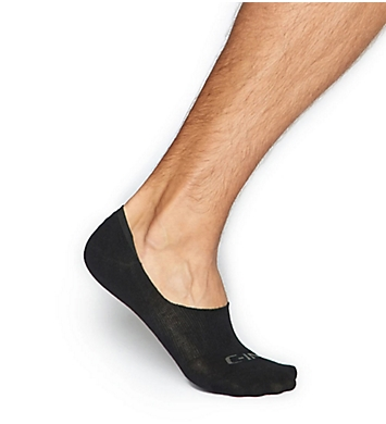 C-in2 Core Invisible Socks - 3 Pack