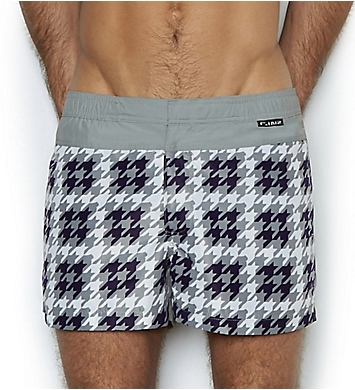 C-in2 Fashion Woven 2 Inch Swim Trunk