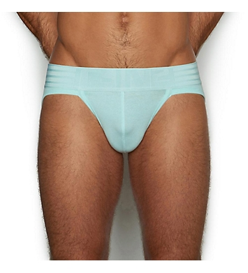 C-in2 Hard Core 100% Cotton Low Rise Sport Brief