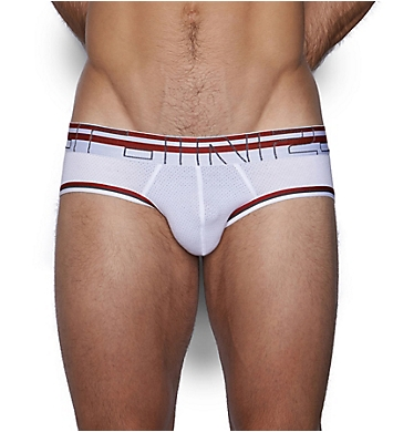 C-in2 Zen Mesh Low Rise Brief