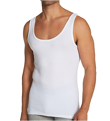 Calida Cotton Classic Athletic Tank