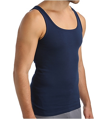 Calida Twisted Cotton Athletic Shirt