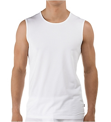 Calida Activity Cotton City-Shirt Tank