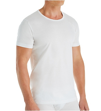 Calida Authentic Mercerized Cotton T-Shirt