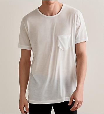 Calida I Love Nature Compostable Tencel T-Shirt