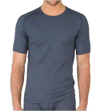 Calida Motion Moisture Wicking Short Sleeve T-Shirt