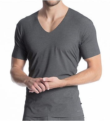 Calida Fresh Cotton V-Neck T-Shirt