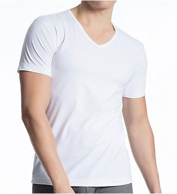 Calida Fresh Cotton V-Neck T-Shirt