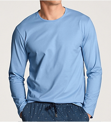 Calida Remix Basic Long Sleeve T-Shirt