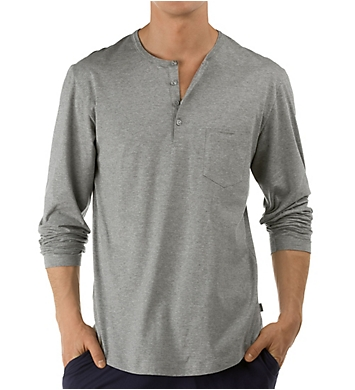 Calida Remix Core Long Sleeve Shirt