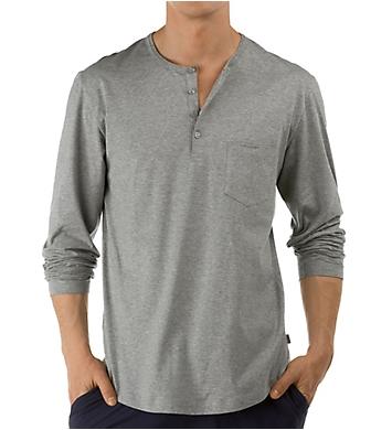Calida Remix Core Long Sleeve Shirt