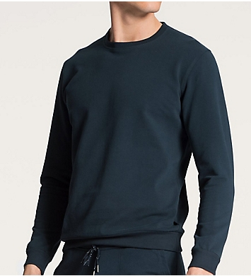 Calida Remix Basic French Terry Sweatshirt
