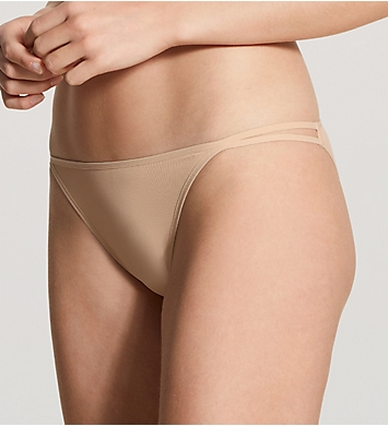 Calida New Sensitive String Bikini Panty
