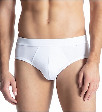 Calida Authentic Mercerized Cotton Brief