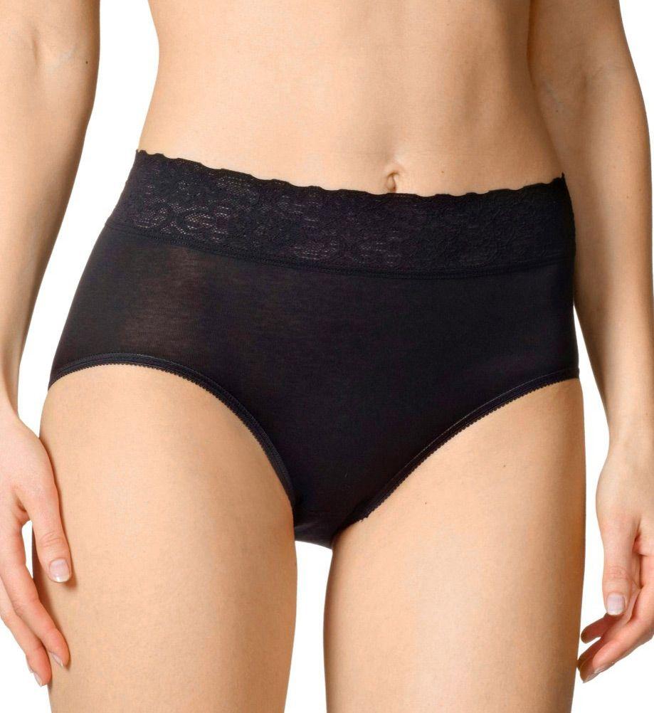 Calida Lycra Lace Brief Panties
