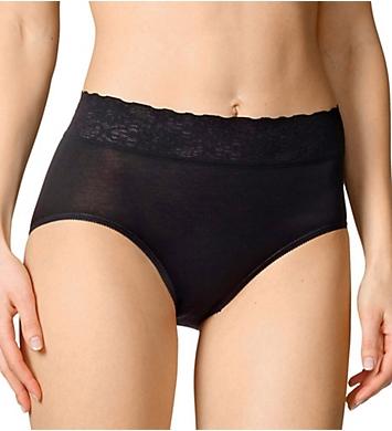 Calida Lycra Lace Brief Panties - 3 Pack