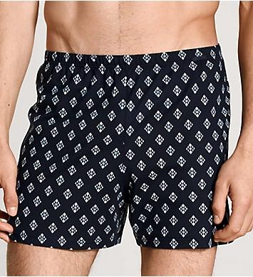 Calida 100% Cotton Boxer Shorts