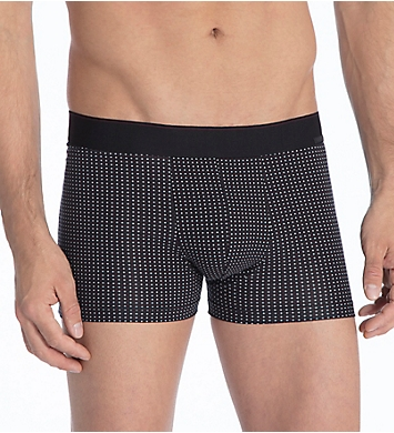 Calida Grafic Supima Cotton Boxer Brief