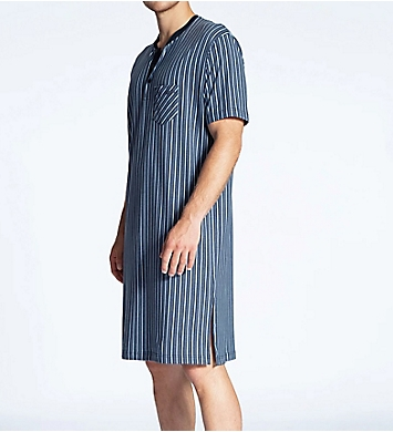 Calida Relax Imprint Cotton Nightshirt