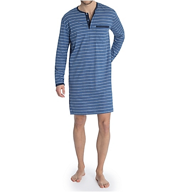 Calida Ferris Comfort Fit Cotton Nightshirt