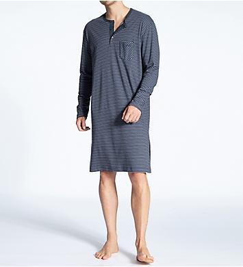 Calida Relax Streamline Cotton Nightshirt