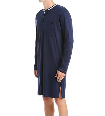Calida Chill Out 100% Cotton Night Shirt
