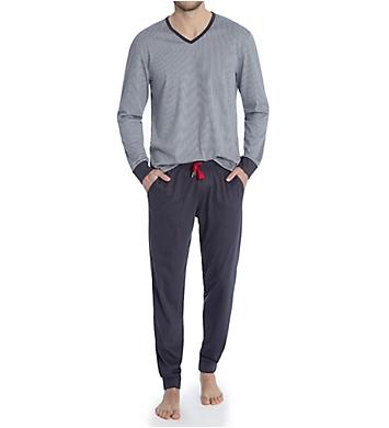 Calida Kolia Modern Fit Pajama Set