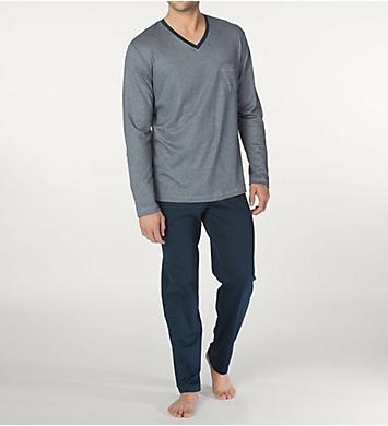 Calida Comfy Zone Micro Modal Pajama Pant Set