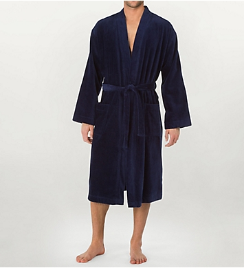 Calida After Shower Comfort Fit Robe
