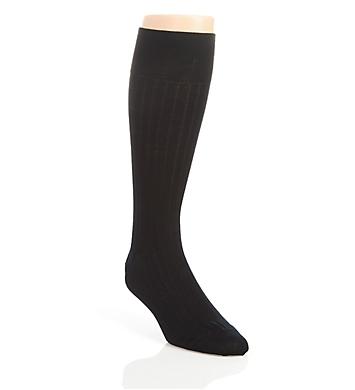 Calvin Klein Pure Cotton Dress Crew Sock