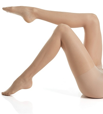Calvin Klein Active Sheer Pantyhose with Control Top