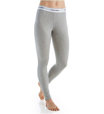 Calvin Klein Modern Cotton Slim Leg Pant