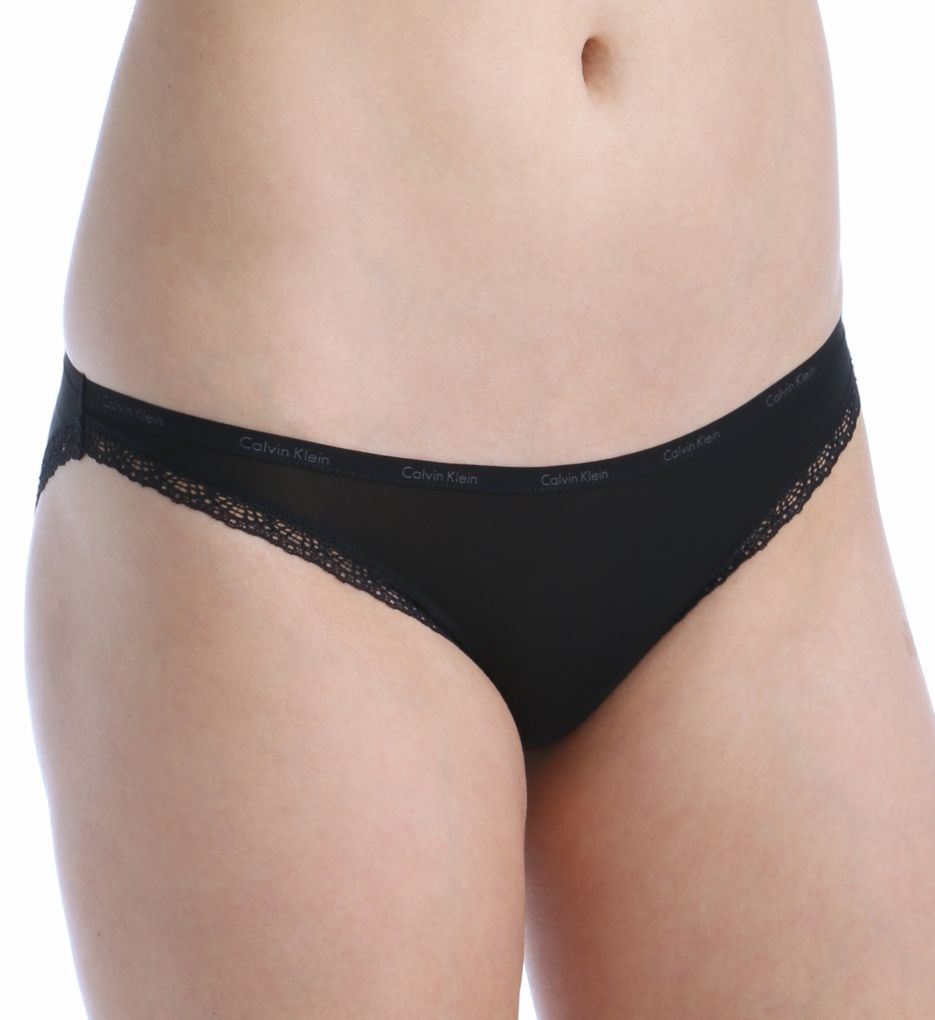 Calvin Klein Bottoms Up Bikini Panty