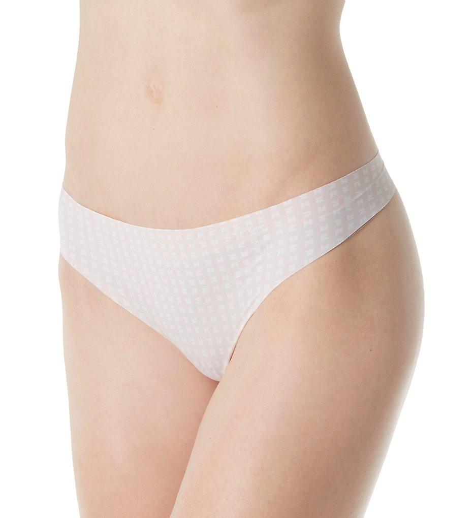 Bras and Panties by Calvin Klein (D3507)