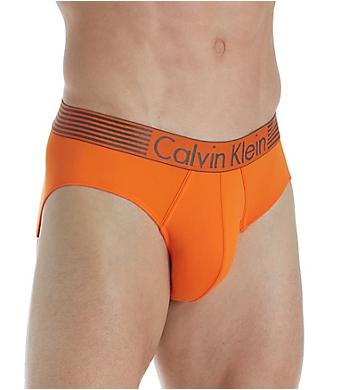 Calvin Klein Iron Strength 360 Stretch Hip Brief
