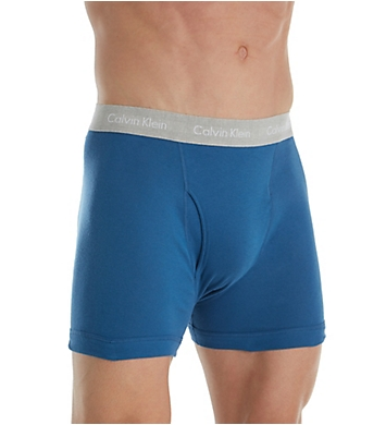 Calvin Klein Cotton Classic Boxer Brief - 4 Pack