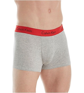 Calvin Klein Pro Stretch Trunks - 3 Pack
