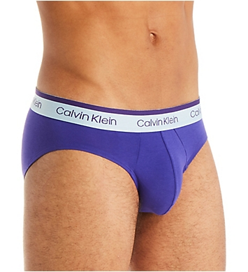 Calvin Klein Pride Hip Briefs - 5 Pack