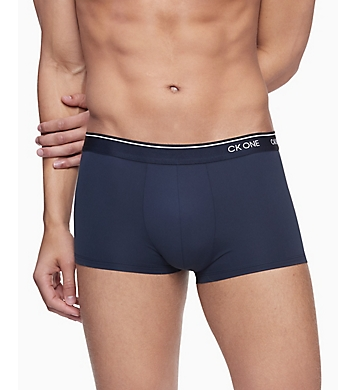Calvin Klein CK One Micro Low Rise Trunks - 3 Pack