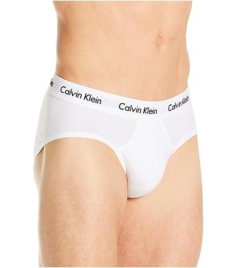Calvin Klein Cotton Stretch Hip Brief - 3 Pack