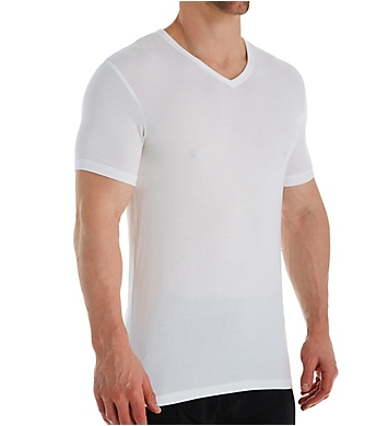 Calvin Klein Core Modal Stretch Lounge V-Neck