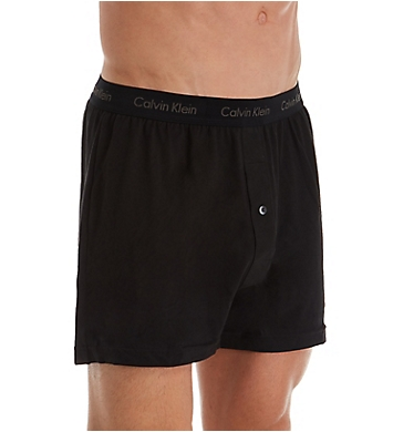 Calvin Klein Cotton Classic Knit Boxer - 3 Pack