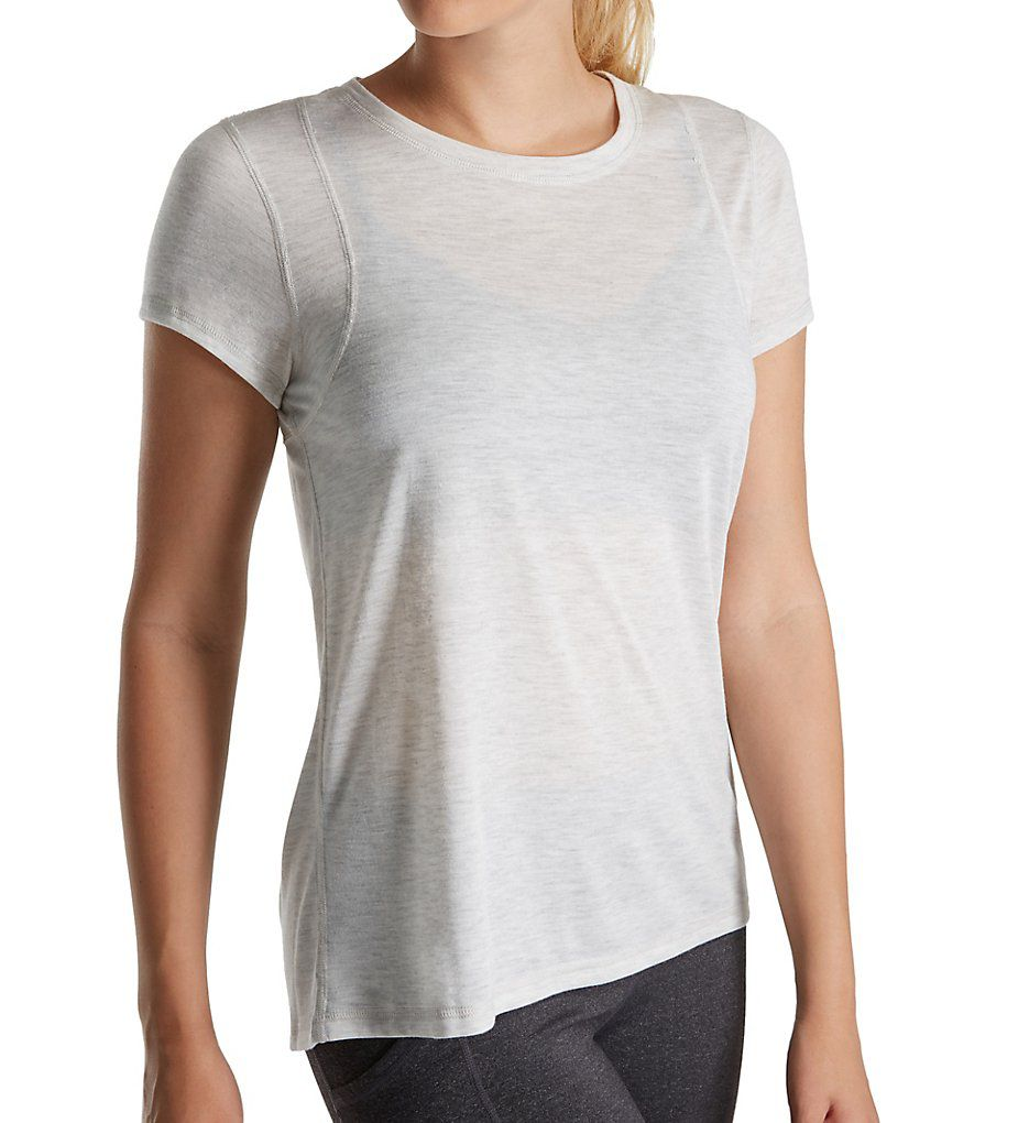 Calvin Klein Performance Epic Knit Short Sleeve Tee