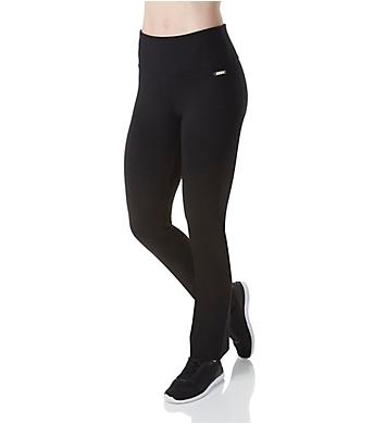 Calvin Klein Technoroma Straight Leg Control Waistband Pant