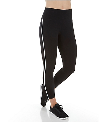 Calvin Klein High Waist 7/8 Length Jersey Legging