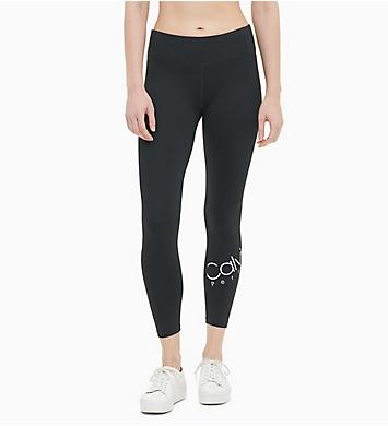 Calvin Klein Wrap Around Logo 7/8 Length Tight