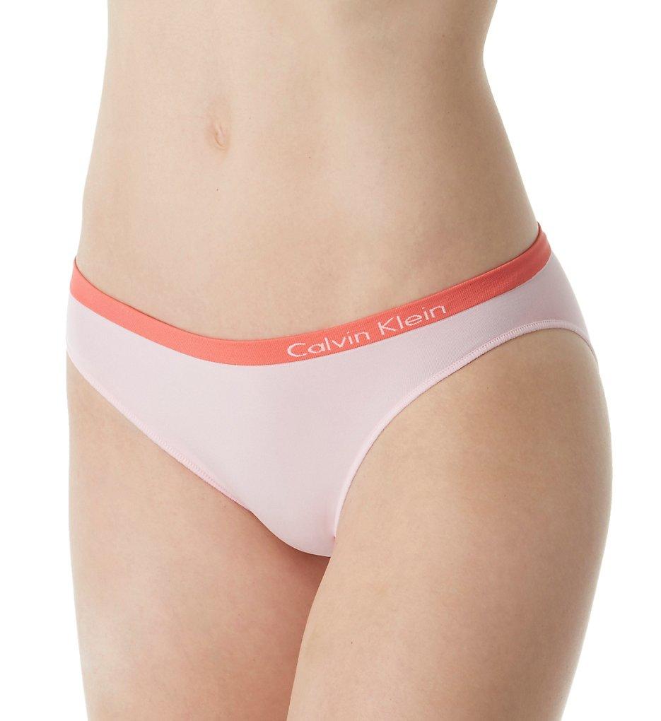 Calvin Klein QD3545 Pure Seamless Bikini Panty