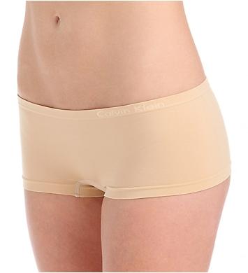 Calvin Klein Pure Seamless Boyshort Panty