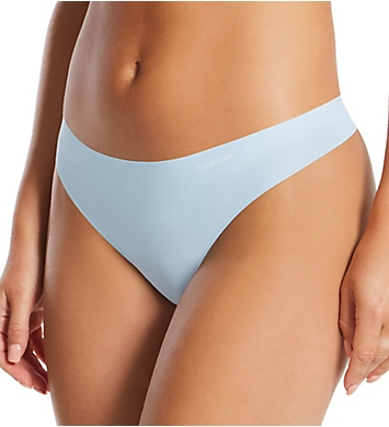 Calvin Klein Invisibles Thong - 3 Pack